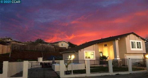 Photo of 166 Erin, VALLEJO, CA 94589-1830 (MLS # 40939400)