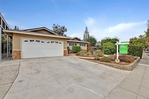 Photo of 5197 Rafton Drive, San Jose, CA 95124 (MLS # ML81866400)