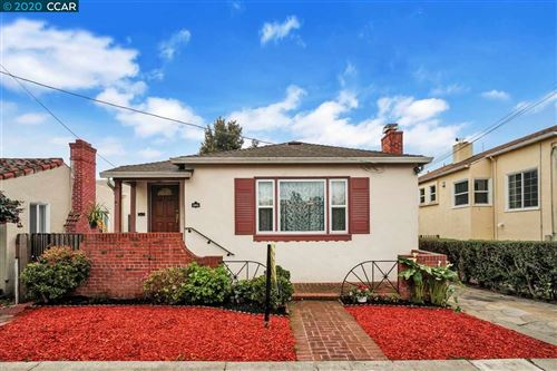 Photo of 3055 Hyde, OAKLAND, CA 94601-1918 (MLS # 40900401)