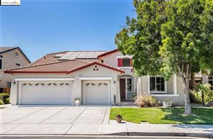 Photo of 447 Emerson Ct, DISCOVERY BAY, CA 94505 (MLS # 40880402)