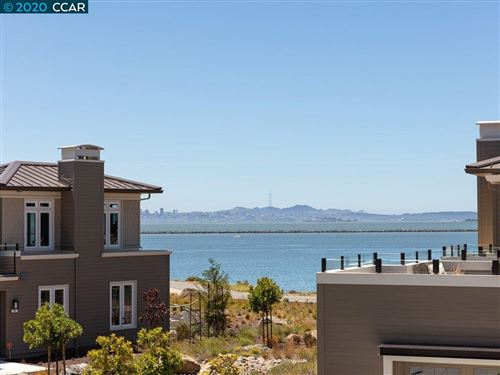 Photo of 27 Waterline Place, POINT RICHMOND, CA 94801 (MLS # 40908402)
