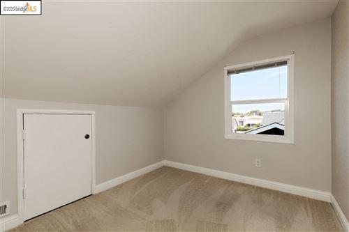 Tiny photo for 559 41St St, RICHMOND, CA 94805 (MLS # 40910402)