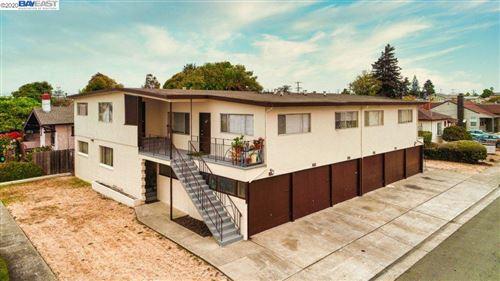 Photo of 401 44th, RICHMOND, CA 94805 (MLS # 40921402)