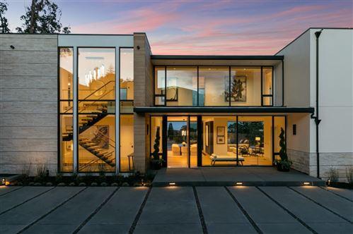 Photo of 950 Macadamia Drive, Hillsborough, CA 94010 (MLS # ML81866402)