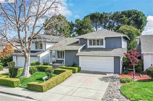 Photo of 2643 Durango Ln, SAN RAMON, CA 94583 (MLS # 40900403)