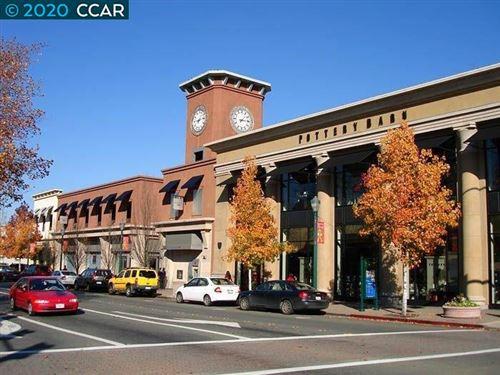 Tiny photo for 1311 S VILLA WAY, WALNUT CREEK, CA 94595 (MLS # 40910403)