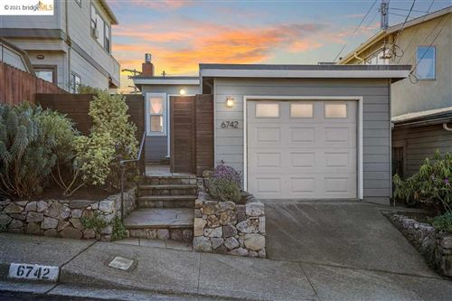 Photo of 6742 Richmond Ave, RICHMOND, CA 94805 (MLS # 40934403)