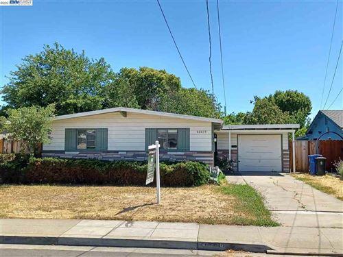 Photo of 40439 Blanchard St, FREMONT, CA 94538 (MLS # 40955403)
