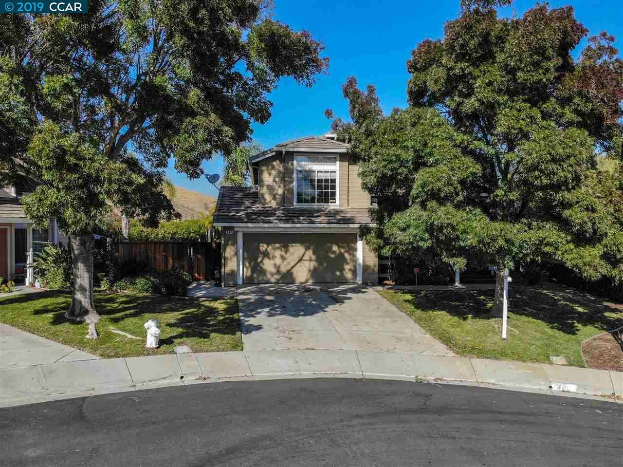 Photo for 580 Burdick Dr, BAY POINT, CA 94565 (MLS # 40888403)