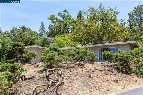 Photo of 3419 St Mary's Rd, LAFAYETTE, CA 94549 (MLS # 40874404)