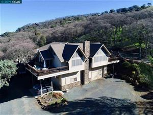 Photo of 13600 Marsh Creek Rd, CLAYTON, CA 94517 (MLS # 40856405)