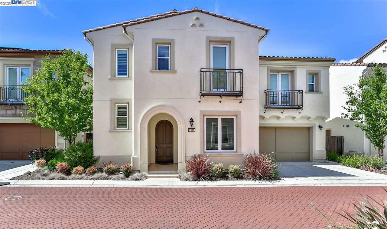 Photo for 1333 Bayberry View Ln, SAN RAMON, CA 94582 (MLS # 40910405)