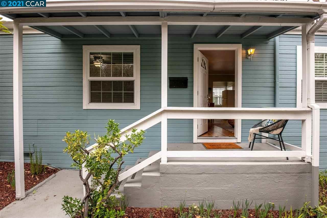 Photo of 1937 Shuey Ave, WALNUT CREEK, CA 94596 (MLS # 40935405)