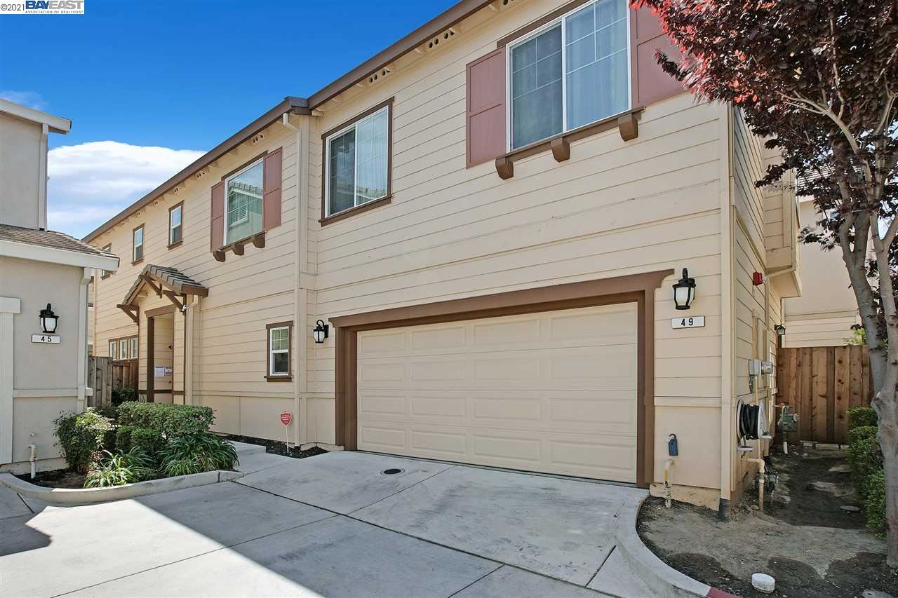 Photo of 49 Halsey Ct, PITTSBURG, CA 94565 (MLS # 40943405)