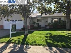 Photo of 4217 Davis Way, LIVERMORE, CA 94550 (MLS # 40809406)