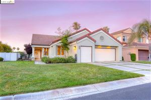 Photo of 5331 Emerald Ct, DISCOVERY BAY, CA 94505 (MLS # 40880406)