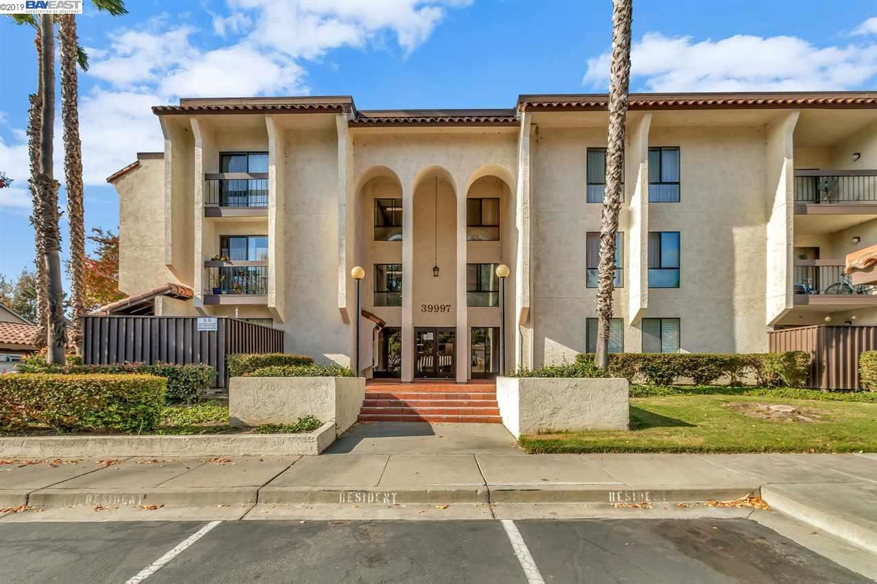 Photo for 39997 Cedar Blvd #153, NEWARK, CA 94560 (MLS # 40889406)