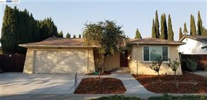 Photo of 6067 Inglewood Dr, PLEASANTON, CA 94588 (MLS # 40844407)