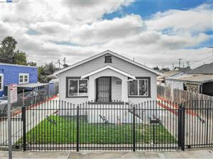 Photo of 1226 90Th Ave, OAKLAND, CA 94603 (MLS # 40882407)