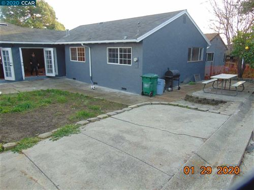 Tiny photo for 2901 Canterbury Dr, RICHMOND, CA 94806 (MLS # 40895407)