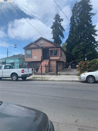 Photo of 1107 92Nd Ave, OAKLAND, CA 94603 (MLS # 40911407)