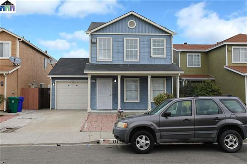 Photo of 117 Malcolm Dr, RICHMOND, CA 94801 (MLS # 40890408)