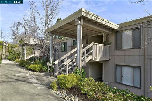 Photo of 1232 Leisure Lane #6, WALNUT CREEK, CA 94595 (MLS # 40893408)