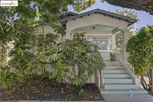 Photo of 1516 Hopkins St, BERKELEY, CA 94707 (MLS # 40922408)