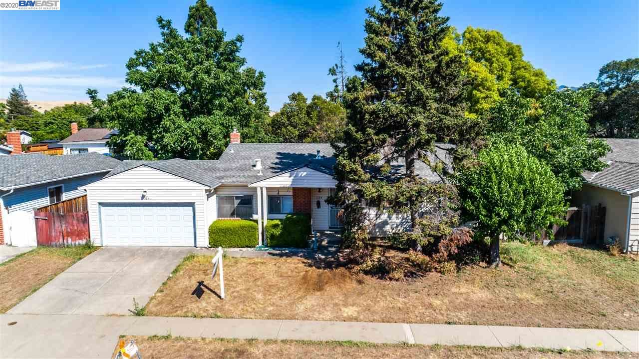 Photo for 1734 Denkinger Rd, CONCORD, CA 94521 (MLS # 40910408)