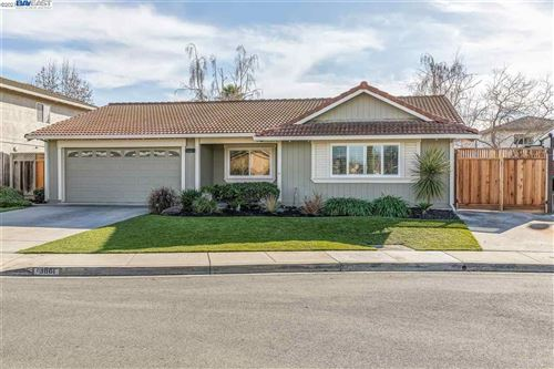 Photo of 3661 Dunsmuir Cir, PLEASANTON, CA 94588 (MLS # 40935409)