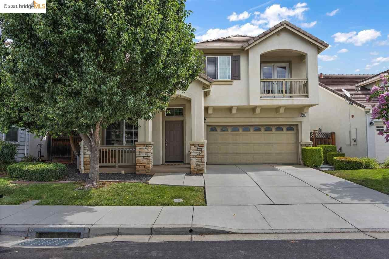 Photo of 1208 Picadilly Lane, BRENTWOOD, CA 94513-0361 (MLS # 40961409)