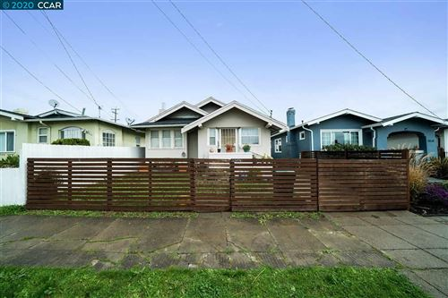 Photo of 5506 Laverne Ave, OAKLAND, CA 94605 (MLS # 40896410)