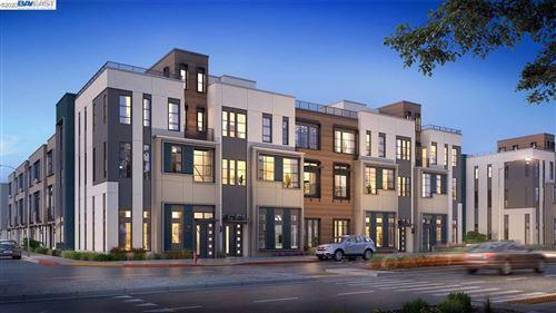 Photo of 2053 Main Street #Bldr Ref 1105, ALAMEDA, CA 94501 (MLS # 40919410)
