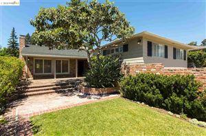 Photo of 20 Wyngaard Ave, PIEDMONT, CA 94611 (MLS # 40828411)