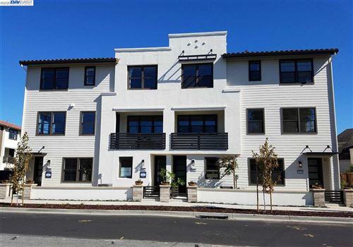 Photo of 37507 Zephyr Terrace, FREMONT, CA 94536 (MLS # 40905411)