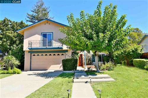 Photo of 840 Frayne Ct, CONCORD, CA 94518 (MLS # 40922411)