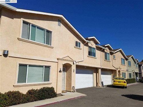 Photo of 1166 Elgin St, SAN LORENZO, CA 94580 (MLS # 40899413)