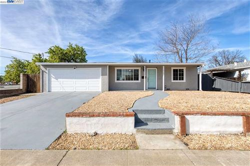 Photo of 1616 Marie Ave, ANTIOCH, CA 94509 (MLS # 40939413)