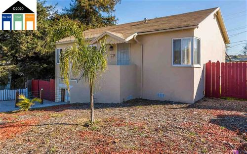 Photo of 14 Beverly Drive, VALLEJO, CA 94591 (MLS # 40896414)