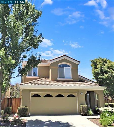 Photo of 3010 Wrangler Rd, SAN RAMON, CA 94582 (MLS # 40904414)
