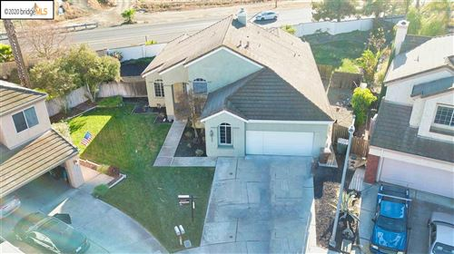 Photo of 2470 San Simeon Ct, DISCOVERY BAY, CA 94505 (MLS # 40930414)