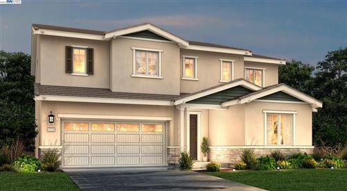 Photo of 5350 Potter Valley Lane, ANTIOCH, CA 94531 (MLS # 40968414)