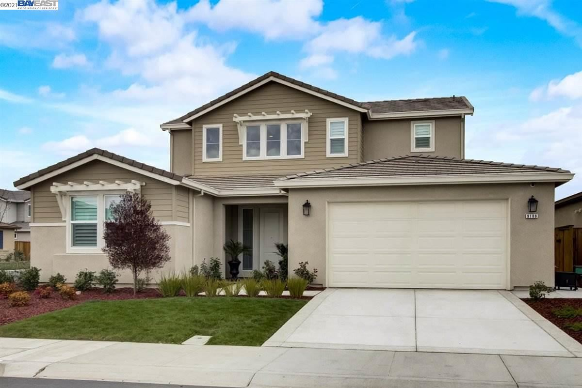 Photo of 9108 Tradewinds Cir, DISCOVERY BAY, CA 94505 (MLS # 40945414)