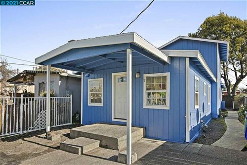 Photo of 740 5Th St, RICHMOND, CA 94801 (MLS # 40934415)