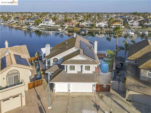 Photo of 4082 Pier Pt, DISCOVERY BAY, CA 94505 (MLS # 40940415)