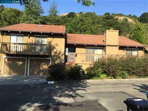 Photo of 117 Merion Terrace, MORAGA, CA 94556 (MLS # 40830416)
