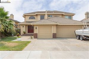 Photo of 4102 Beacon Pl, DISCOVERY BAY, CA 94505 (MLS # 40858416)