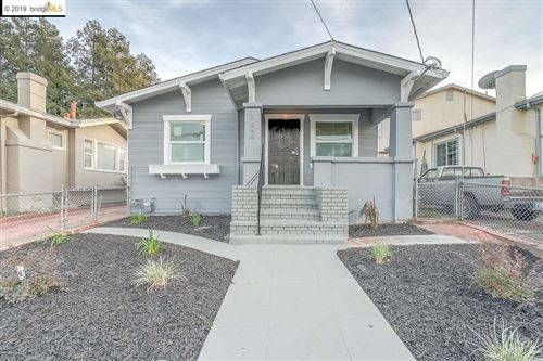 Photo of 1726 87Th Ave, OAKLAND, CA 94621 (MLS # 40890416)