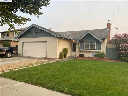 Photo of 228 Beegum Way, SAN JOSE, CA 95123 (MLS # 40921416)