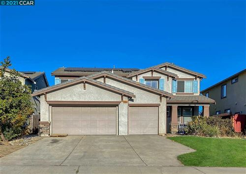 Photo of 404 Malicoat Ave, OAKLEY, CA 94561 (MLS # 40945416)